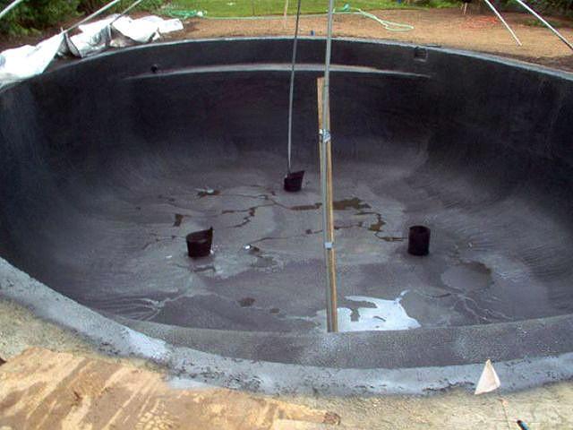 Гидроизоляция металлических резервуаров питьевая вода гидроизол мастика абрис в краснодаре
